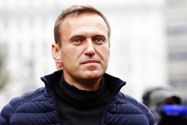 The German hospital treating Russian opposition leader Alexei Navalny for Novichok poisoning says his condition improved enough for him to be released.