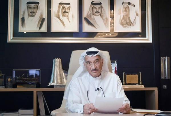Lt. Gen.Sheikh Mohamed Bin Abdullah