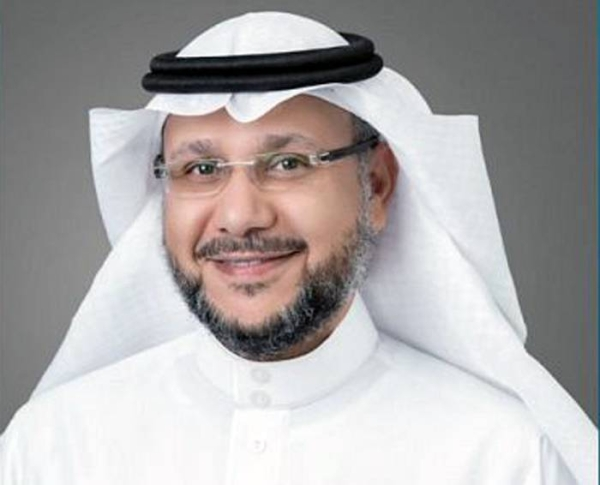 Saudi Authority for Intellectual Property CEO Dr. Abdulaziz Bin Muhammad Al-Swailem