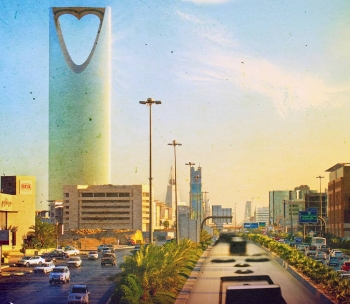 On Saudi Arabia's 90th National Day, MDLBEAST, a leading Middle Eastern lifestyle and entertainment experiences brand, has gathered some of the Kingdom's rising talents to launch an all-star exclusive soundtrack — Watani 90.