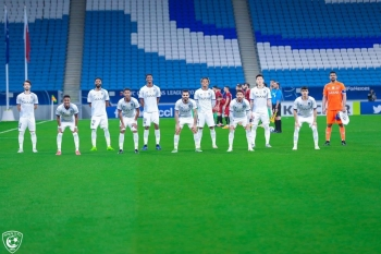 Coronavirus-hit Al Hilal out of AFCCL on a technicality