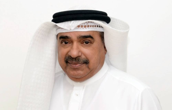 BRCS Director-General/Act General Secretary, Mubarak Al Hadi.