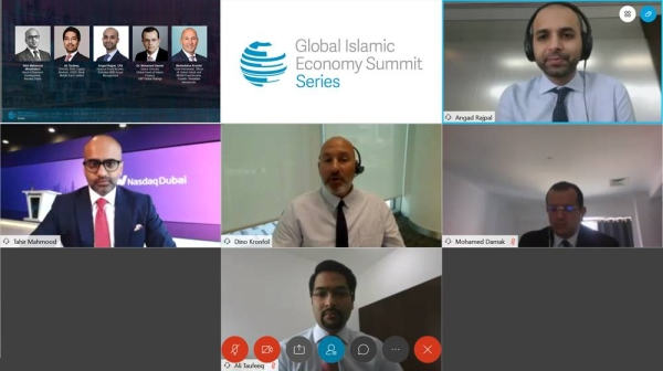 DIEDC hosted the fourth session of the GIES Virtual Series webinar.