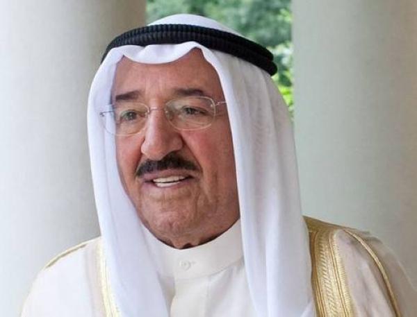 Sheikh Sabah Al-Ahmed Al-Jaber Al-Sabah