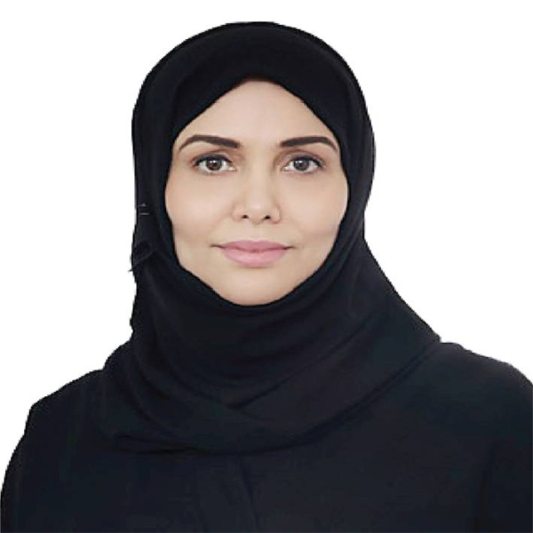 Mona Al-Maliki