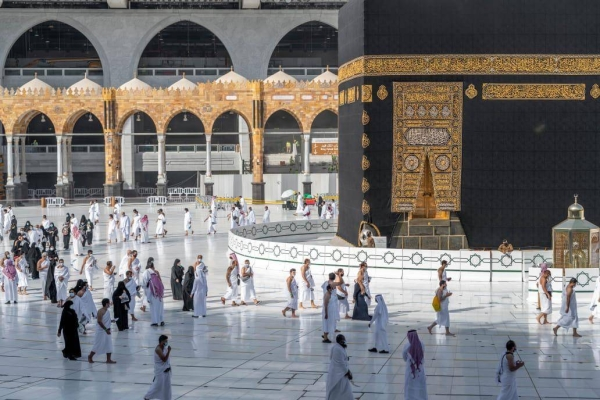 250,000 Umrah pilgrims tobe allowed in second phase