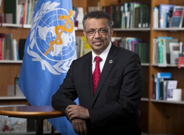 WHO Director General Tedros Adhanom Ghebreyesus said the rising number of COVID-19 cases across Europe will soon bring many hospitals to their limit.