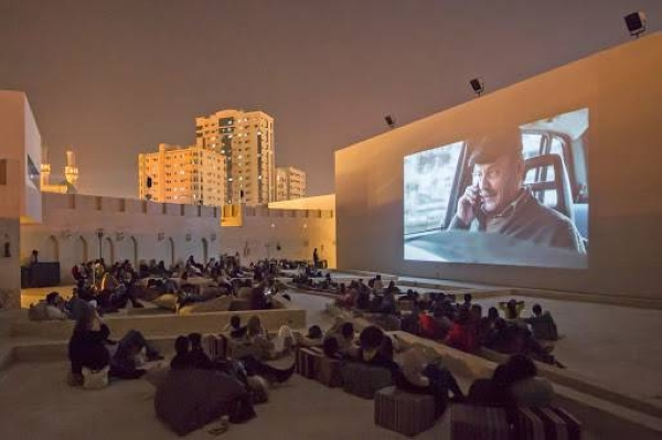 he Sharjah Art Foundation (SAF) on Wednesday announced an expanded program for the third edition of its annual film festival, Sharjah Film Platform (SFP), which provides a vital platform for emerging and established filmmakers from across the UAE and around the world. — Courtesy photo