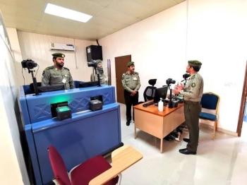 Jawazat launches new e-visa, passport services