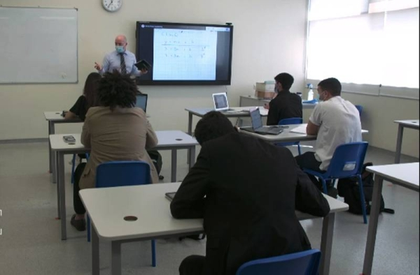 E-learning or electronic learning is the delivery of education and training through digital resources.