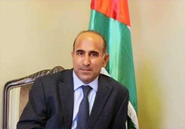 Jordanian Ministry of Foreign Affairs spokesman Dhaifallah Al-Fayez.