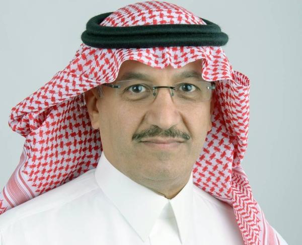 Yousef Al-Benyan, chair of B20 Saudi Arabia.