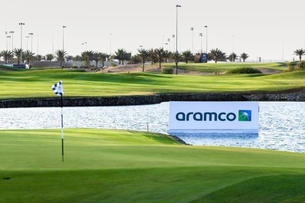 Aramco Saudi Ladies International 1st Tee