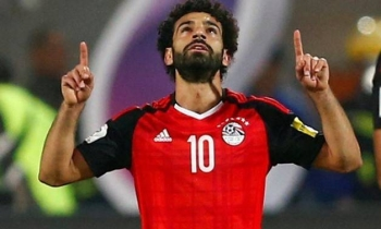 Egyptian and Liverpool football star has tested positive for coronavirus, the Egyptian Football Association said in a statement on Friday. — Courtesy photo