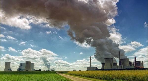 Carbon dioxide levels continue at record levels, despite the economic slowdown caused by the COVID-19 pandemic. — courtesy Unsplash/Johannes Plenio