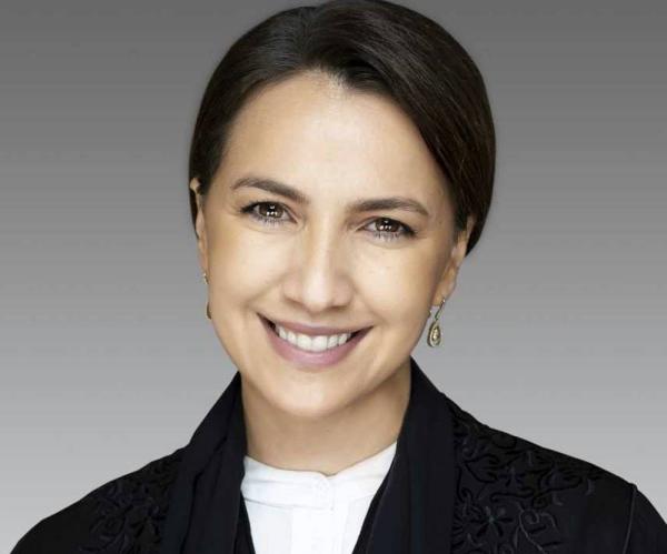 Mariam Hareb Almheiri, UAE minister of state for food security.