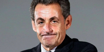Sarkozy is accused of offering to boost a high magistrate's chance of obtaining a promotion in Monaco back in 2014 in return for leaked information about a judicial inquiry against him. — Courtesy photo