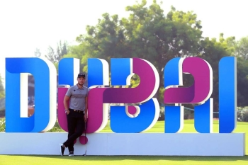 With the restart of many sectors in Dubai including the tourism industry, back-to-back European Tour events at Jumeirah Golf Estates from Dec. 2 will further help attract more tourists to the emirate and highlight the fact that Dubai is open to visit.