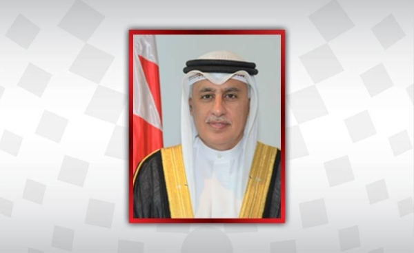 A Bahraini delegation headed by Minister of Industry, Commerce and Tourism Zayed bin Rashid Al-Zayani is set to leave on an official visit to Israel. — BNA photo