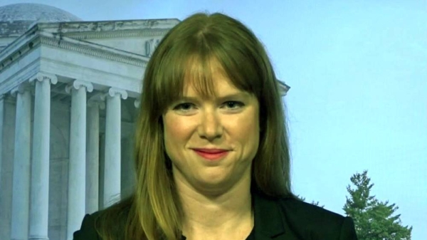Biden campaign communications director Kate Bedingfield will serve as Biden's White House communications director.