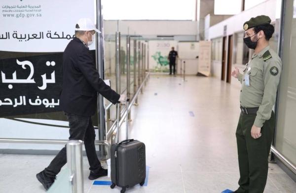 Saudi Arabia to lift travel ban, resume all international flights from March 31