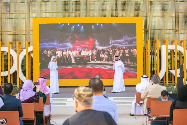 Xposure 2021 brings the world to Sharjah