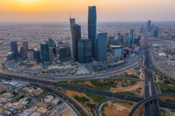 Saudi Arabia to stop giving contracts to firms having regional headquarters outside Kingdom