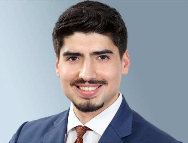 Anwar Gasim, researcher in the Climate and Environment Program at the King Abdullah Petroleum Studies and Research Center (KAPSARC).