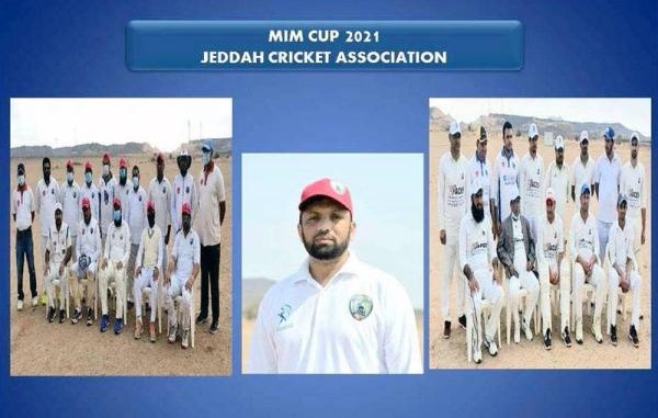 Deccan Knights win Muhammad Iqbal Memorial Cup in rain-affected final