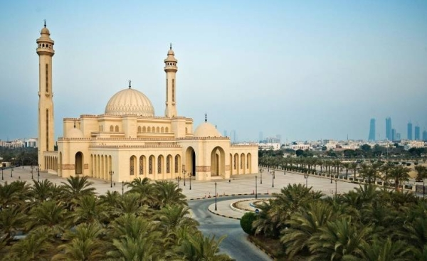 Mosques will re-open across Bahrain for the Fajr (Dawn), Dhuhr (Noon) and Asr (Afternoon) prayers, starting Thursday (Feb. 4). — BNA photo