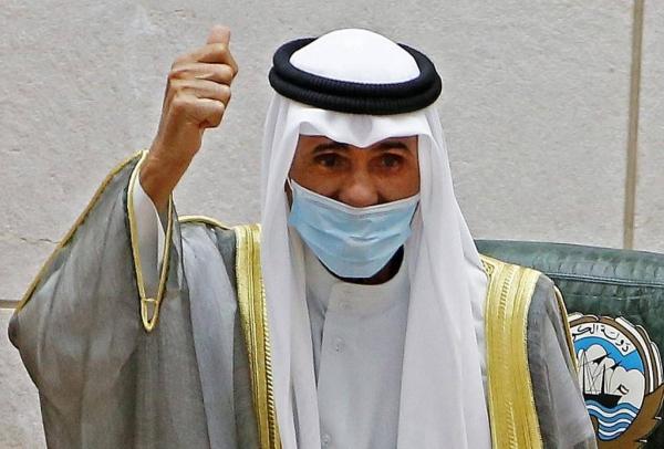 Kuwait's Emir Sheikh Nawaf Al-Ahmed Al-Sabah issued a decree on Tuesday approving a new Cabinet led by Prime Minister Sheikh Sabah Khaled Al-Hamad Al-Sabah. — KUNA file photo