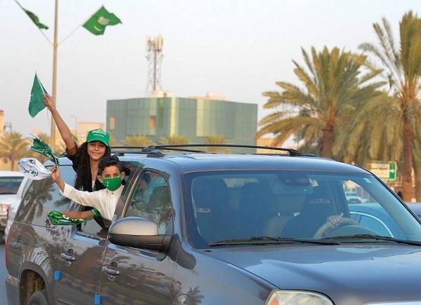 Saudi Arabia tops Arab world in happiness; Finland No. 1 globally