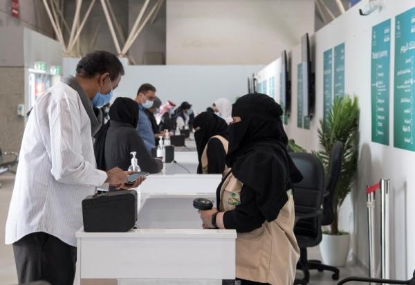 With over 5mn vaccine doses, Saudi Arabia hits big milestone in fight against COVID-19