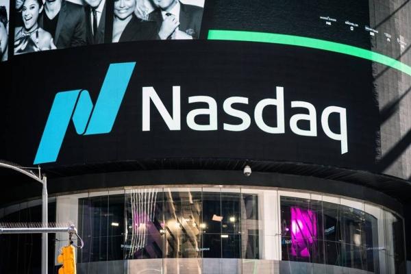 Nasdaq ( 1.31%) led gains in New York Friday.