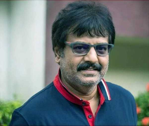 Indian actor and environmentalist Vivek dies at age of 59i following a heart attack in Chennai on Saturday.