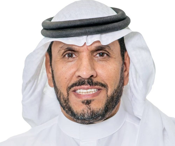 SOCPA Secretary General Dr. Ahmed Al-Meghames