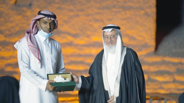 In the historic Al-Turaif neighborhood, the Diriyah Gate Development Authority and the Saudi ICOMOS marked the World Heritage Day by presenting three winners who highlighted the distinctive heritage of Saudi Arabia.
