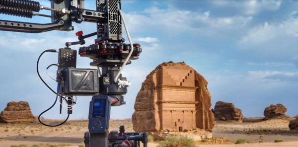 Several international producers have expressed their interest in exploring AlUla as a destination for their films, while a film produced by Hollywood will be announced soon.