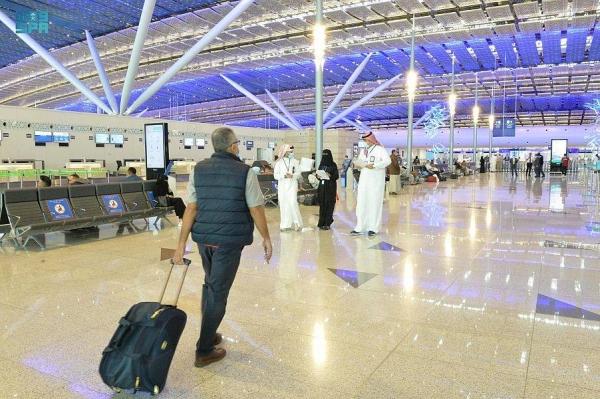 'Tawakkalna' app a must for boarding flights in Saudi Arabia