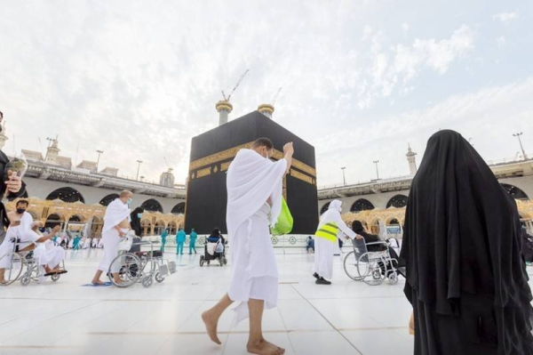 Ministry of Hajj: Children are not allowed to accompany parents during Umrah