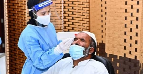 The United Arab Emirates on Wednesday recorded 1,508 new coronavirus cases. — WAM file photo