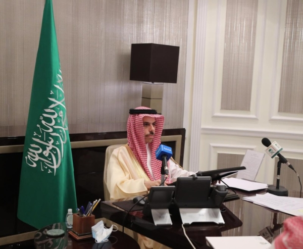 Saudi Arabia leads Islamic world's condemnation of Israeli actions in Palestinian territories