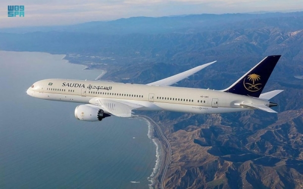Saudia geared up to operate international flights