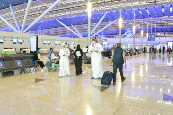 The General Authority of Civil Aviation (GACA), in cooperation with the security authorities, has intensified inspection tours to airports, authority's buildings and its facilities to detect violators of the precautionary measures.