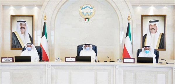 Kuwait's Cabinet on Monday reiterated its condemnation of the continued attacks launched by the Houthi militia targeting Saudi Arabia. — Courtesy photo