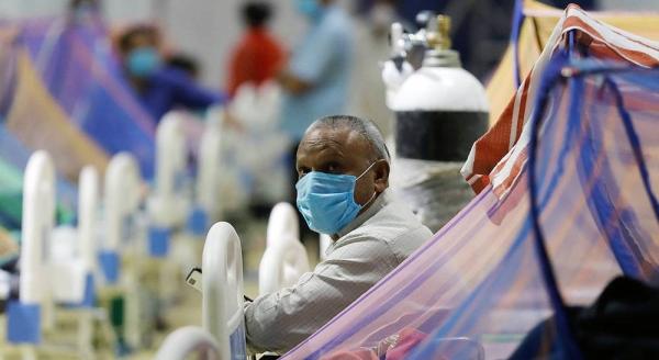 COVID-19 vaccine vials are stored in a government-run facility in New Delhi, India. — courtesy UNICEF/Amarjeet Singh