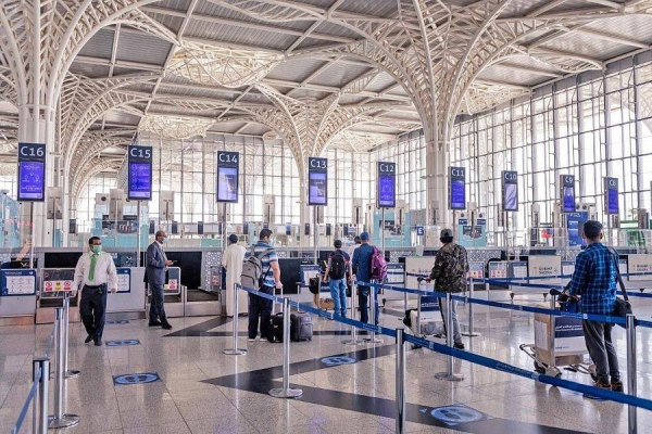 GACA: Airfares for international flights rise in summer, gradual drop in fares expected