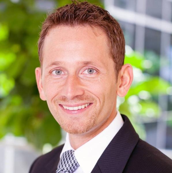 Dr. Christopher Daniel, managing director and partner, BCG