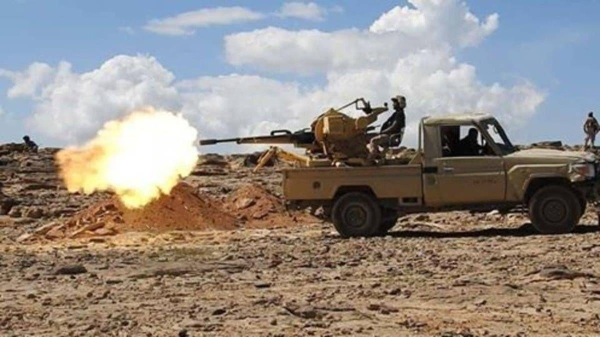The Iran-backed Houthi militia targeted the Yemeni city of Marib with ballistic missiles and explosive-laden drones on Thursday, killing at least 8 civilians and injuring dozens. — Courtesy file photo