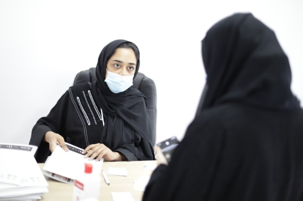 New COVID-19 cases in the United Arab Emirates remained above the 2,000-mark again on Thursday for the second consecutive day, with 2,190 new infections recorded over the past 24 hours. — WAM file photo